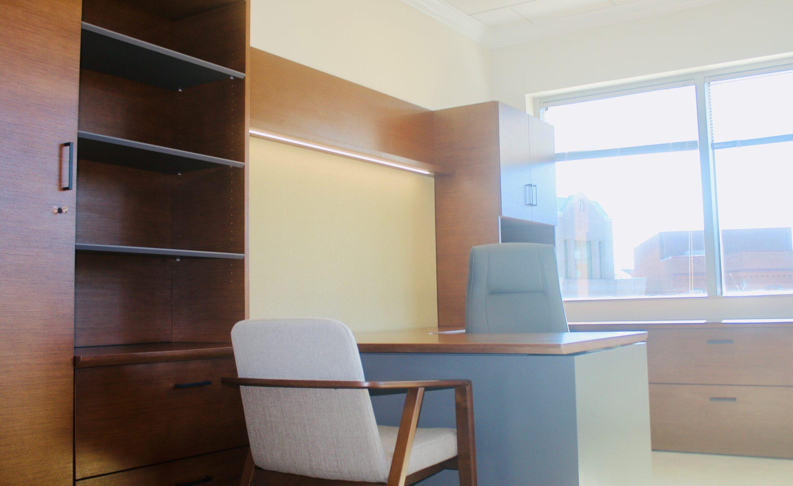 Office Space in Buchanan